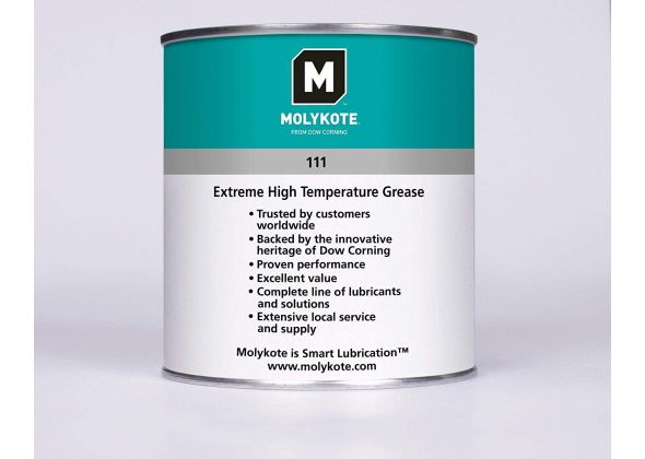 Molykote 111 Compound - 1 kg