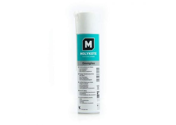 Molykote Omnigliss Spray - 400ml