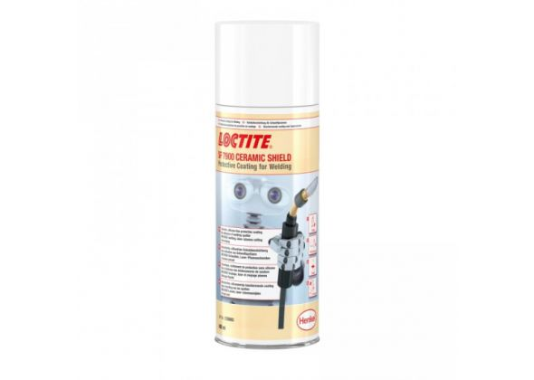 Loctite SF 7900 - 400 ml Aerodag Ceramishield
