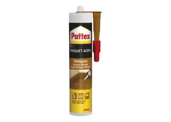 PATTEX PARKET TMEL 300ml - Mahagon